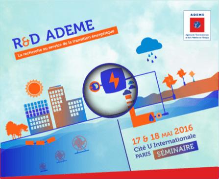 """PAPEO – Vers des bâtiments responsables à l'horizon 2020, """"R&D et l'innovation au service de la transition énergétique"""""""