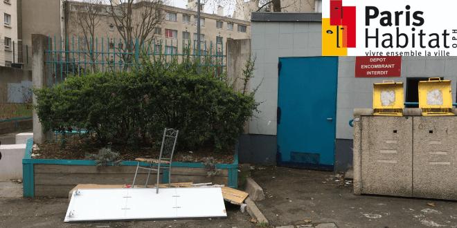 Étude de réhabilitation du quartier Ourcq – Léon Giraud