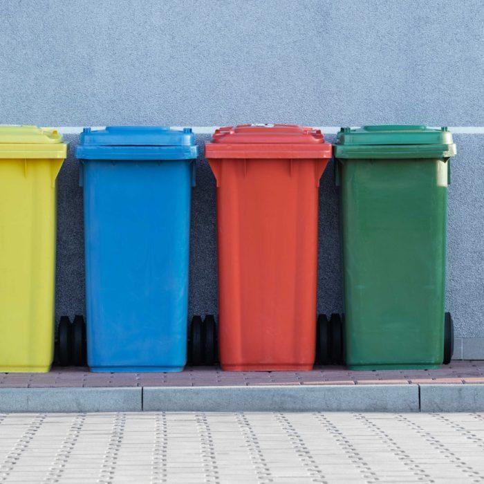 Évaluer les collectes de déchets innovantes et solidaires